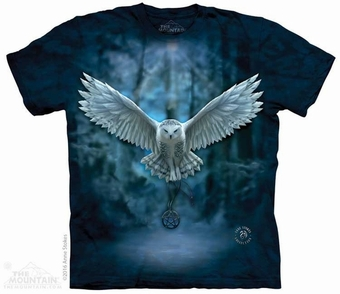 Awaken Your Magic Owl T-Shirt
