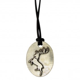 Baratheon Pendant - Game of Thrones
