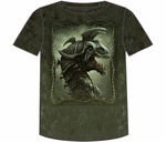 Battle Dragon T-shirt