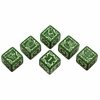 Battletech House Liao D6 Dice Set