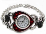 Bed of Blood Roses Watch
