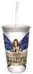 'Believe' Fairy Cool Cup
