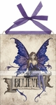Believe Tile <BR>by Amy Brown