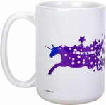 Believe Unicorn Coffee Mug