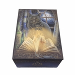 Bewitched Tarot Card Box