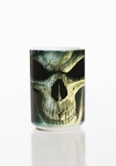 Big Face Death Mug