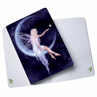 Birth of a Star Fairy Journal