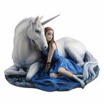 Blue Moon Unicorn