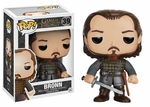 POP Game of Thrones Bronn Figure