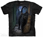 A Brush with Magic T-Shirt