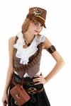 Cadet Steampunk Hat