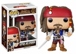 POP Captain Jack Sparrow Figure