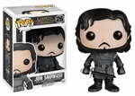 POP Game of Thrones Castle Black Jon Snow Figure