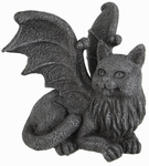 Cat Gargoyle PC Topper