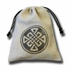 Celtic Dice Bag