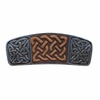 Celtic Knot Hairclip