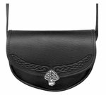 Celtic Lilah Leather Handbag