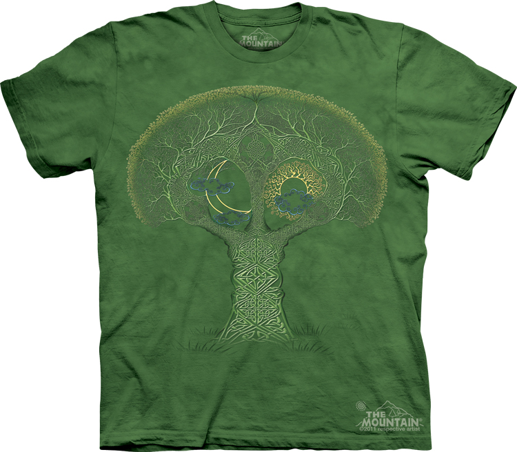 Celtic Roots Celtic T Shirt Shirt From The Mountain