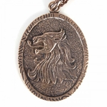 Cersei Lannister Necklace