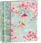 Chinoiserie Garden Photo Album