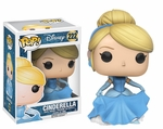 Disney Princess PoP: Cinderella
