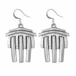 Coliseum Earrings