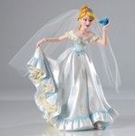 Couture de Force Cinderella Bride