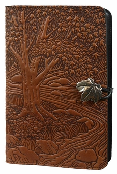 Creekbed Maple Journal