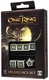 The One Ring RPG Dice Set