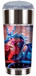 Cuddling Dragons Travel Mug