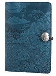 Cypress Cove Leather Journal