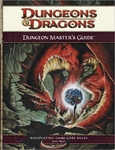 D&D 4E: Dungeon Master's Guide