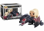 POP Rides Game of Thrones: Daenerys & Drogon