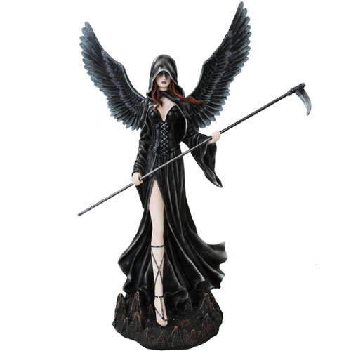Dark Angel Figurine