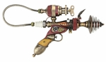 De-Optimizer Steampunk Gun