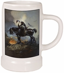 Frazetta Death Dealer Stein