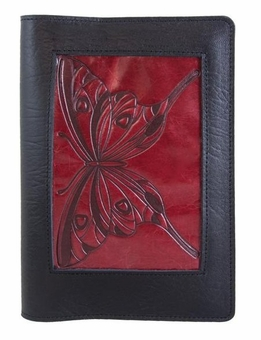 Deco Butterfly Journal