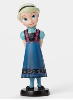 Little Princess Elsa - Frozen