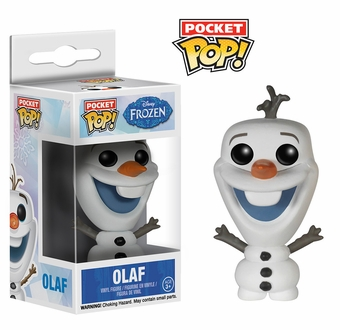 Disney's Frozen Olaf Pocket POP