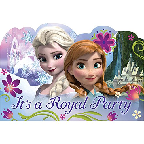 Frozen Party Invitations Disney S Frozen Gifts Fairyglen Com