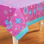 Frozen Table Cloth