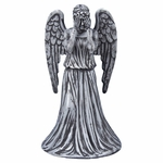 Doctor Who Weeping Angel Treetop