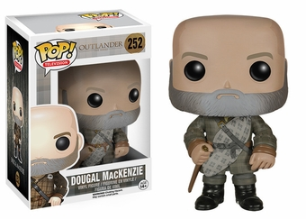 POP Dougal MacKenzie Outlander Figure