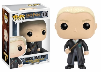 Harry Potter POP: Draco Malfoy
