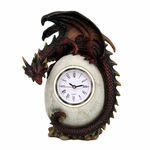 Dragon Egg Clock