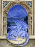 'Dragon of Night'<BR>by Meredith Dillman
