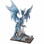 Dragon Spell Figurine