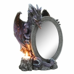 Dragon Table Mirror