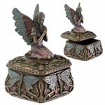 Dragonfly Fairy Box