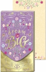 Dream Big Pocket Notepad